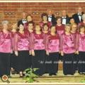 A Nyugdíjas Pedagógusok Barátság Kórusának karácsonyi koncertje