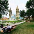 Északi Várfalsétány Pihenőpark és Noé Bárkája Városi Fűvészkert közösségi tervezése