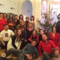 Áldott Karácsonyt és boldog új esztendőt kívánnak a Nevelők Háza Egyesület munkatársai