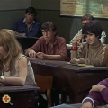 SANSZ Filmklub - Tanár Úrnak szeretettel