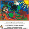 """Gebauer Galéria -""""Ritka kincsek"""" kiállítás"""