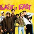 SANSZ Filmklub - A kelet, az kelet