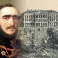 Népi Írók Baráti Társasága - Széchenyi István élete, tevékenysége