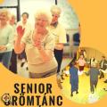 Senior Örömtánc Ildikóval -ELMARAD