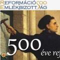 Népi Írók Baráti Társasága-  A reformáció 500 éve