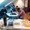 A Computeria Pécs évzáró találkozója