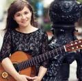 Pécsi Gitárklub - Németh Klaudia koncertje