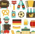 Német nap - Képzés, Nyelv, Kultúra