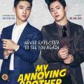 Koreai Filmklub - A bátyám az agyamra megy c. film