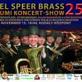 Daniel Speer Brass 25 - Jubileumi koncert show