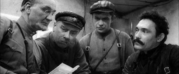 Őszi orosz filmmaraton - V.Viszockij születésének 80. évfordulójára
