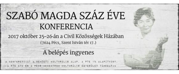Szabó Magda száz éve