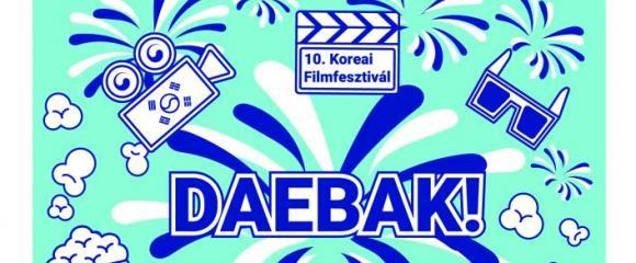 10. Koreai Filmfesztivál – Pécs