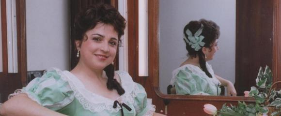 Pánti Anna: Opera, az érzelmek iskolája