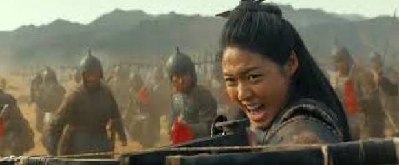 Koreai Filmklub - A nagy csata c. film vetítése