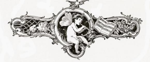 Pécsi Városvédők és Városszépítők Egyesülete -  A pécsi dalos élet a XIX: században