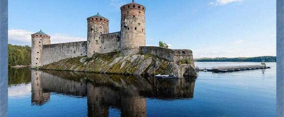 """Pécsi Magyar- Finn Társaság -  """"Suomi a fesztiválok országa"""" c. előadás"""