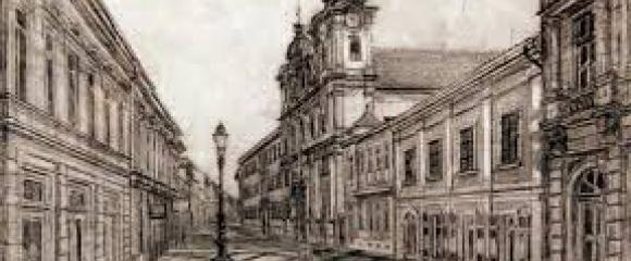 Kiállítás Orsós György grafikai alkotásaiból