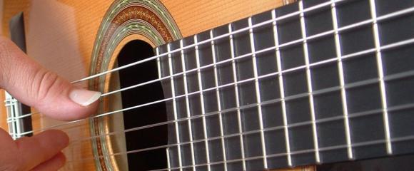 Pécsi Gitárklub - Pécsi Zeneiskolások gitárkoncertje