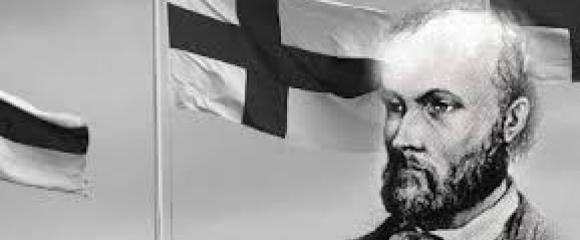 """Pécsi Magyar- Finn Társaság - 150 éves """"A hét testvér"""""""