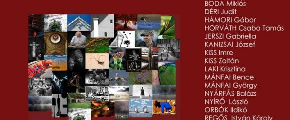 Mecseki Fotóklub - VIII. Mecsek Szalon kiállítás