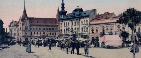Pécsi Városvédő és Városszépítő Egyesület - A kolozsvári Íris porcelángyár története