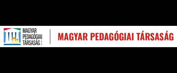 """""""Ünnepnapok az egész életen át tartó tanulásért 2021"""" - Magyar Pedagógiai Társaság"""