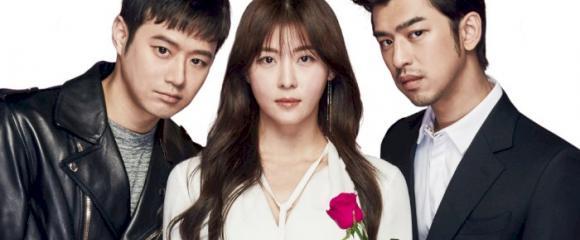 Koreai Filmklub - Az életveszélyes szerelem